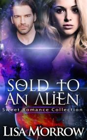 Sold to an Alien (Kindle)