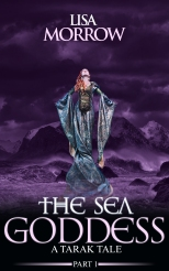 The Sea Goddess Part 1- Purple