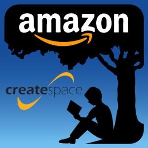 Amazon CreateSpace