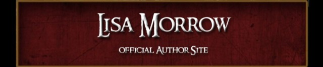 Lisa Morrow Official Author Page