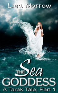 The Sea Goddess
